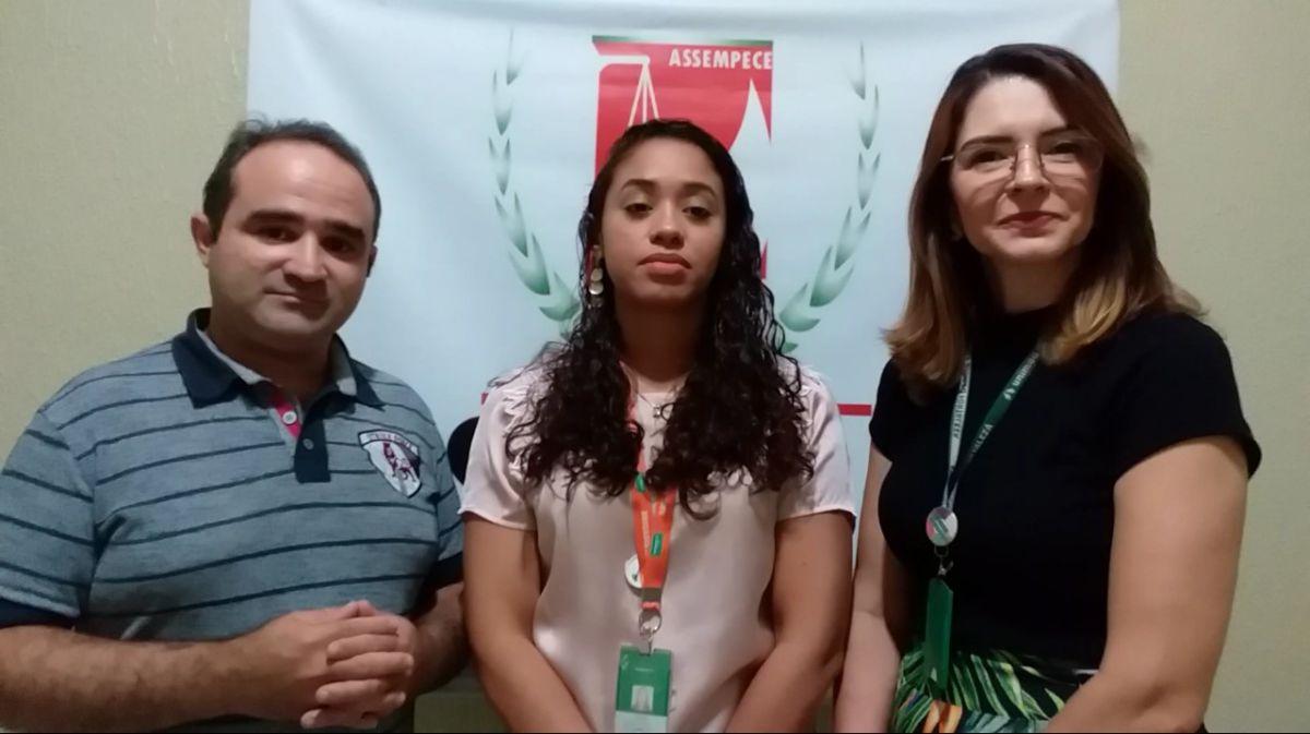 Novo vídeo na TV Sinsempece/Assempece: Lançamento da nova campanha e coparticipação