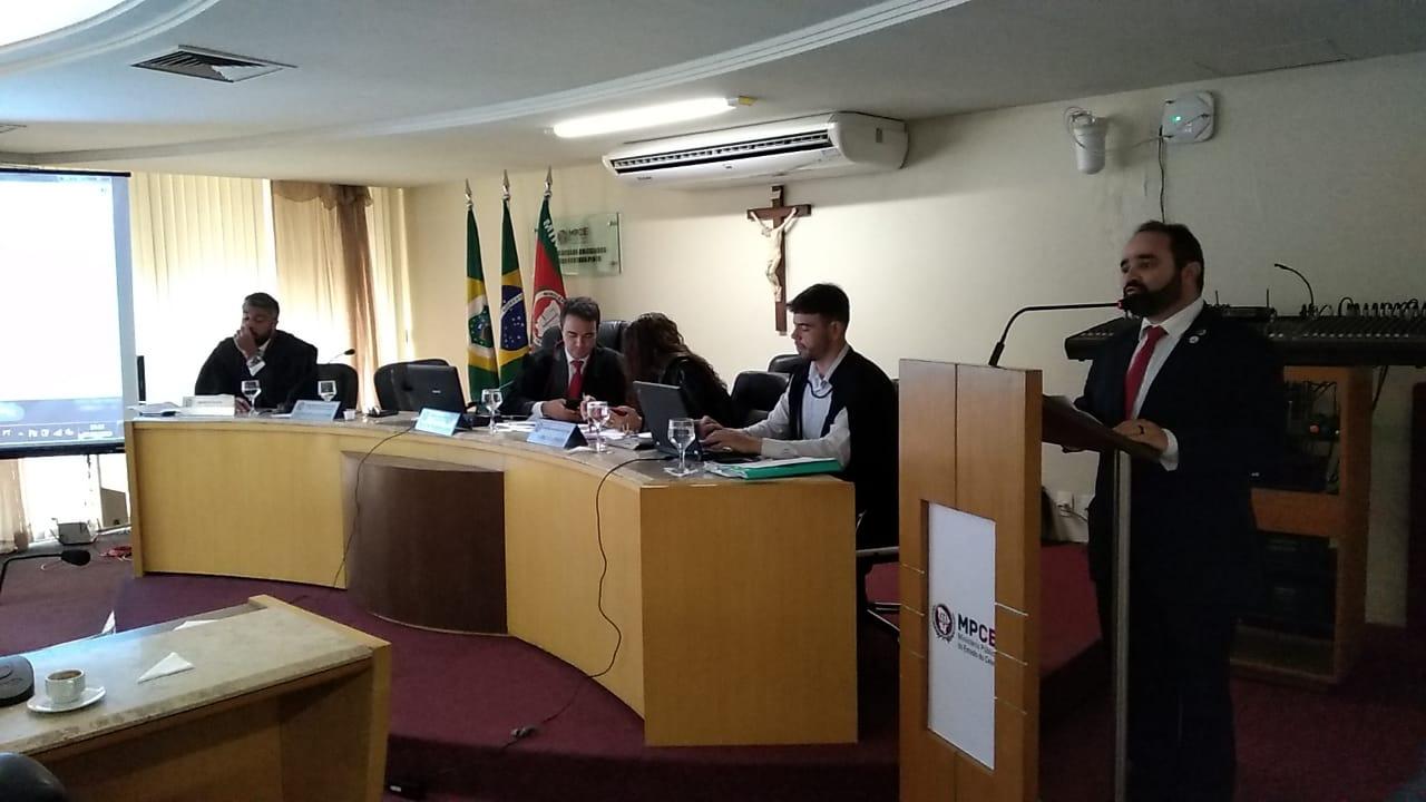 Sinsempece defende a realização de concurso público e se opõe a criação de cargos de assessores em comissão