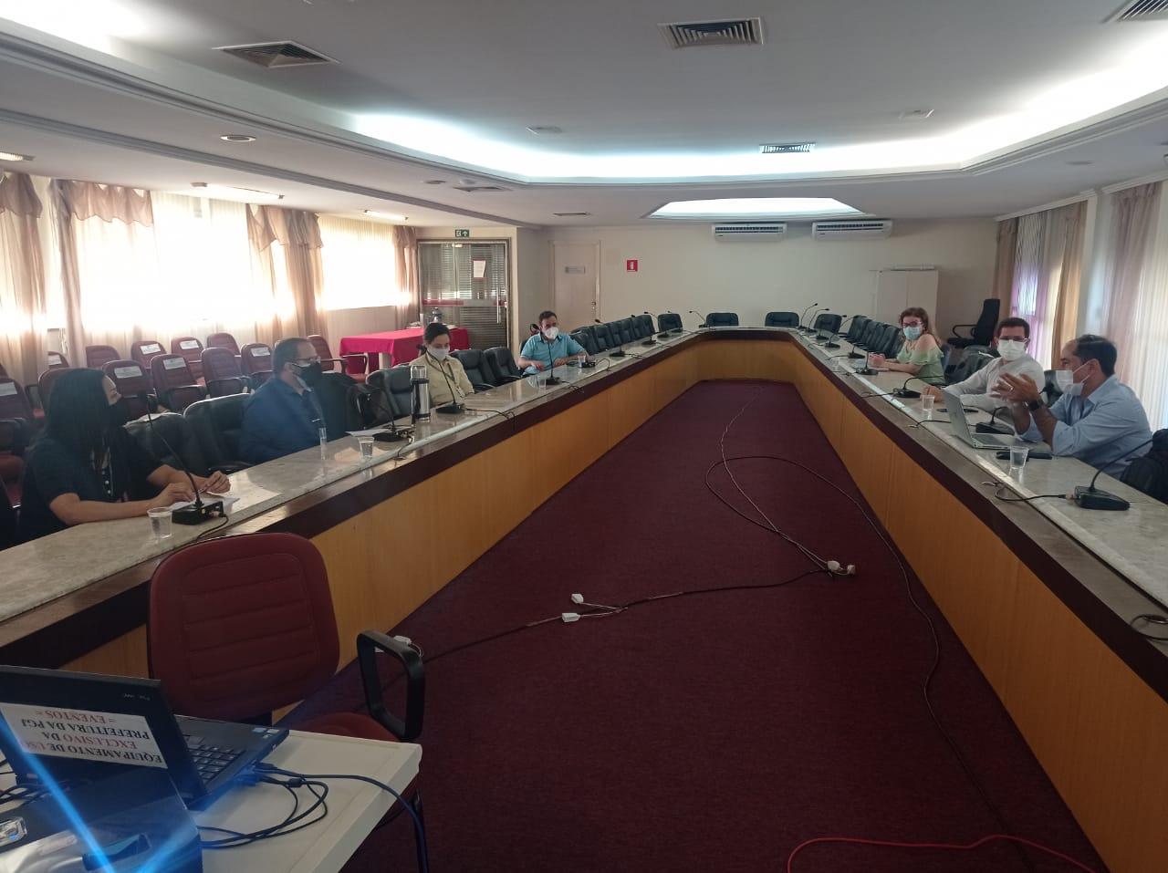 Sinsempece trata sobre Propostas de Agregações e Reestruturação Administrativa do MPCE com gestão da PGJ